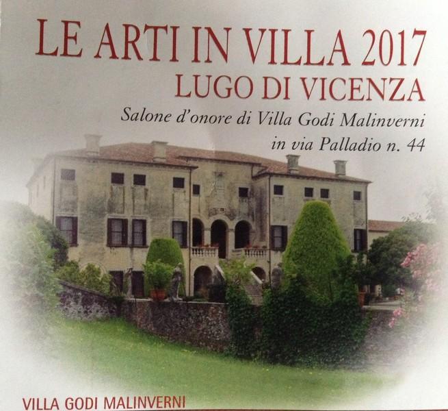 Le Arti in Villa 2017 - ProLugo