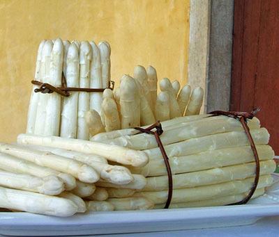 Degustazione Asparagi
