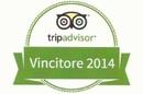 """TRIPADVISOR- PREMIO 2014 A """"IL TORCHIO ANTICO"""""""